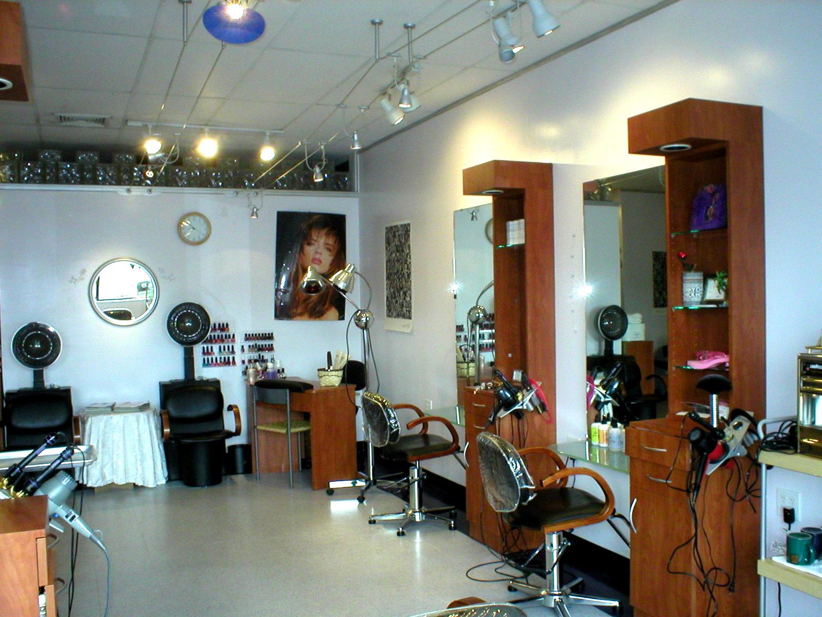 Hair Salon Day Spa Wallingford Connecticut Chameleon Hair Salon